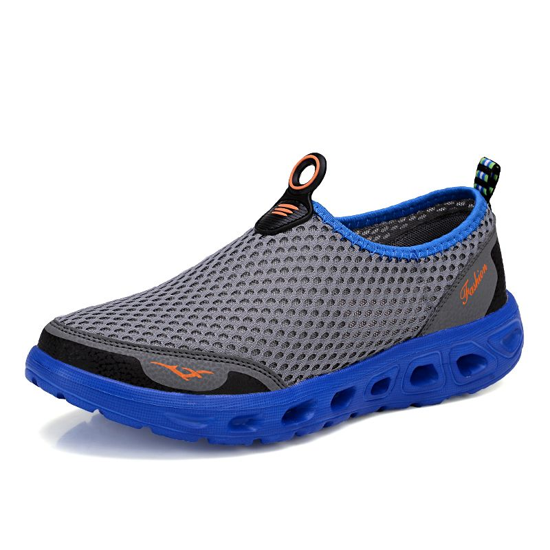 Super Light Breathable Men Sneakers